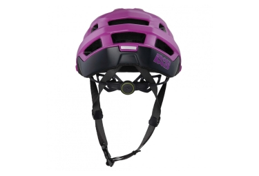 casque ixs trail xc violet xs 49 54 cm