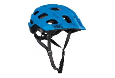 casque ixs trail xc bleu xs 49 54 cm