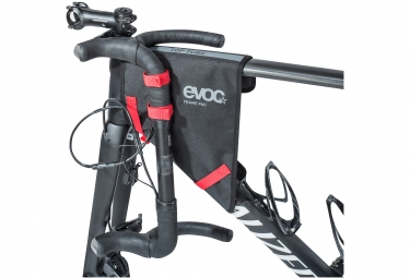 Protection de Cadre Evoc Bike Travel Noir