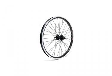 roue arriere global racing starter pro flip flop 20 x1 75 noir