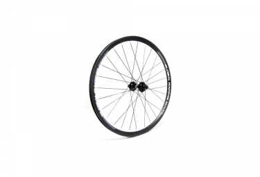 roue avant global racing starter x 20 x1 3 8 noir