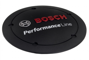 Bosch Performance Line Moto cover logo for Drive Unit