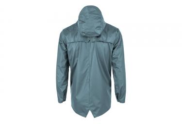 Veste Imperméable Rains Jacket Bleu