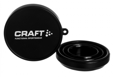 Craft Folding Cup for Trail Black