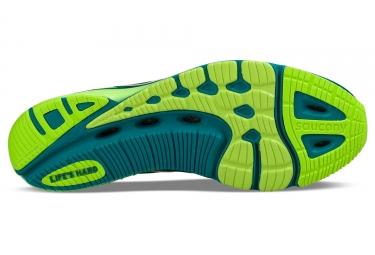 saucony type a vert jaune 44 1 2