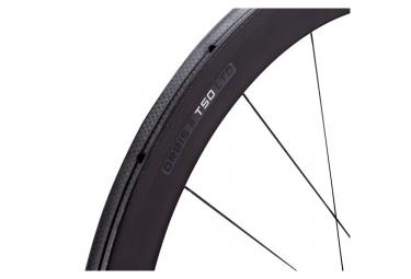 roue arriere pneu 3t 2017 orbis ii c50 ltd stealth shimano sram 10 11v noir