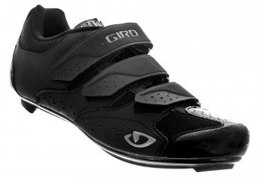 Road Shoes GIRO Techne Black