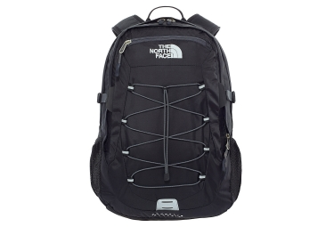 The North Face Borealis Classic Rucksack Schwarz