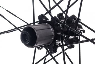 Juego de Ruedas CRANKBROTHERS 2017 Cobalt 2 29'' | 15x100mm/12x142mm | Negro Gris