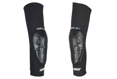 LEATT Elbow Guard AIRFLEX 3DF Black