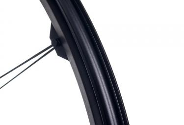 paire de roues crankbrothers 2017 cobalt 3 27 5 boost 15x110mm 12x148mm noir blanc