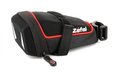 zefal sacoche de selle iron pack m ds