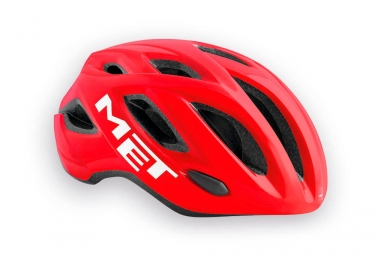 Casco Met Idolo Rouge