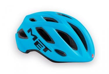 casque met idolo bleu xl 60 64 cm