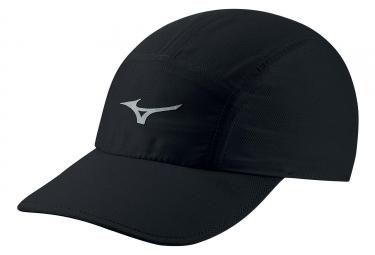 Mizuno DryLite Run Cap Black