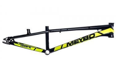 Meybo Holeshot 2017 Frame Black Yellow White