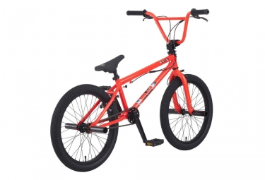 bmx freestyle haro leucadia 20 3 rouge