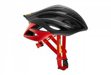 Mavic Helmet Cosmic Pro 2017 Black Red