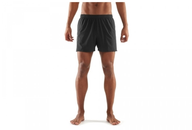 SKINS Short PLUS ATTREX 10cm Grey