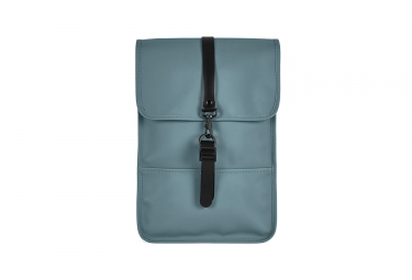 sac a dos impermeable rains backpack mini bleu