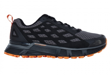 The North Face Endurus Black Orange Men