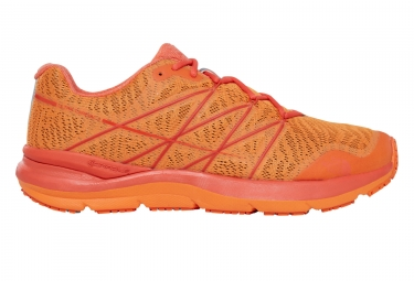 the north face ultra cardiac ii orange homme 42
