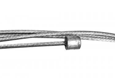 shimano cable de derailleur inox 2100 mm