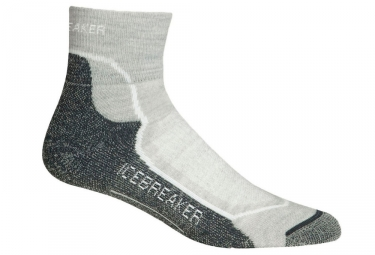 Icebreaker Hike+ Light Mini  Socks  - Gris