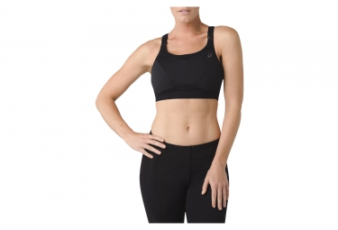 Asics Zero Distraction Performance Bra Black