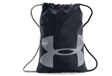 Sac à Dos Under Armour Ozsee Noir Gris