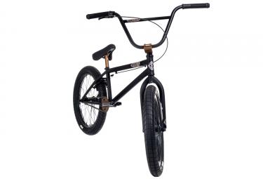 BMX Freestyle Flybikes Sion 21´´ Noir 2017