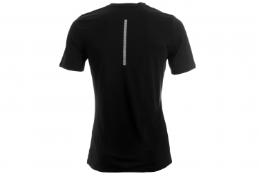 maillot manches courtes homme nike dry running noir l
