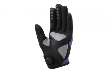 paire de gants mavic 2017 crossride protect bleu xxl