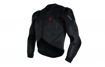 Dainese Rhyolite 2 Safety Jacket Black