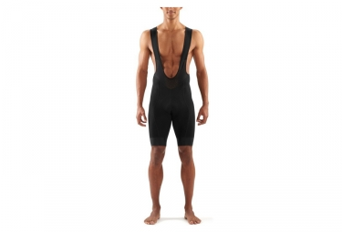 cuissard skins cycle dnamic homme noir l