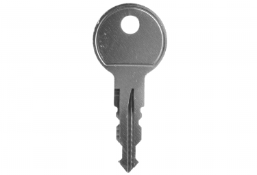 Thule N001 to N025 Bike Carrier Key