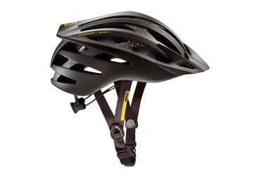 Women Helmet MAVIC 2017 Crossride SL Elite Brown