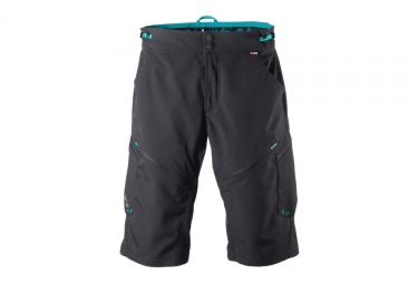 short yeti freeland noir m