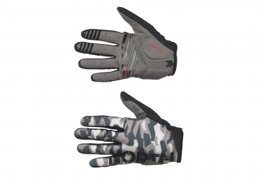 gants longs northwave blaze camo s