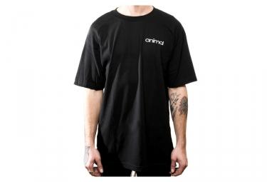 T-Shirt Animal Ramos Noir