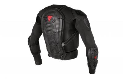 Dainese Armoform Manis Safety Jacket Black