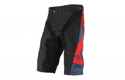 short dainese hucker rouge 2017 l