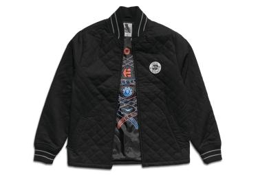 Etnies Jameson Bomber Jacket Black