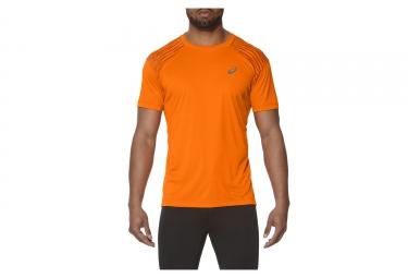 Maillot manches courtes asics fuzex orange s