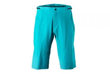 Short yeti enduro bleu s