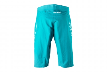 Short Yeti Enduro Bleu