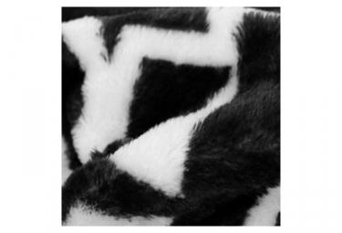 Plaid Thrasher Skategoat Noir Blanc