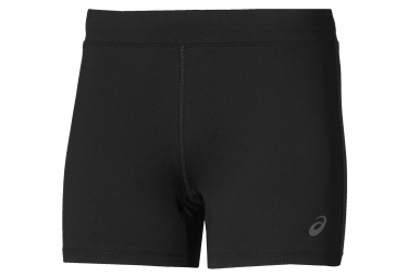 Pantaloncini Asics Hot Performance Neri da Donna
