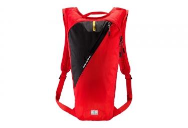 sac d hydratation mavic crossmax hydropack 5l rouge sans poche a eau