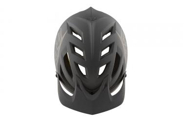 casque troy lee designs a1 classic mips noir m l 57 59 cm